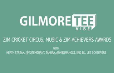 Zim Cricket Circus, Music & Zim Achievers Awards