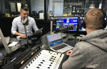 Cape Town DJ