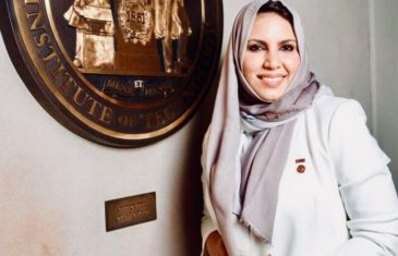 Dr. Sufana Almashhadi
