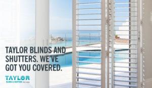 Taylor Blinds web image - Gareth
