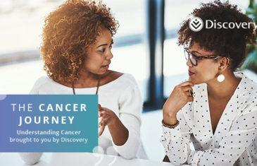 cancer journey