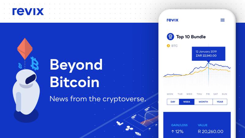 Is Crypto a Go?