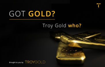Troy Gold Who?