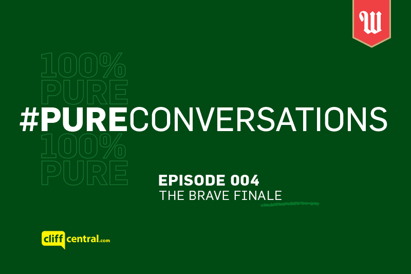 The Brave Finale - Episode 004