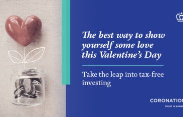 Show yourself some Love this Valentine's Day