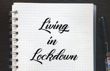 #LivingInLockdown: David Mellor