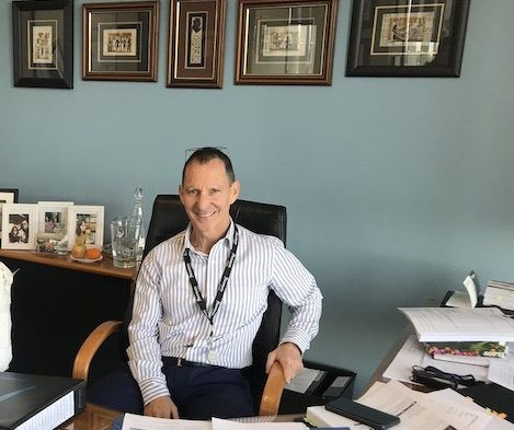 Business Rescue under Covid-19 with Colin Strime (Fluxmans Attorneys)