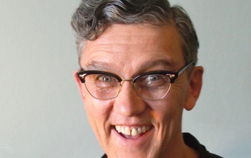 Stoffel Van Wyk