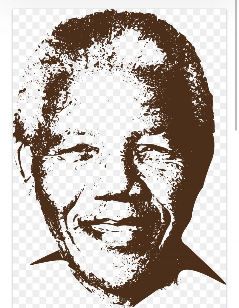 Spending time with Nelson Mandela, what I learned