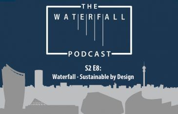S2 E8: Waterfall - Sustainable by Design