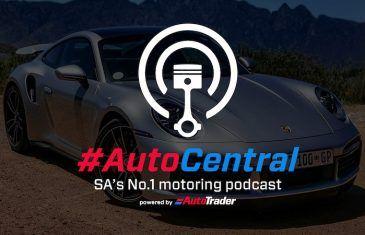 New VS Used & the new Porsche 911 Turbo S