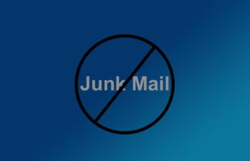 One Thing for the Week: Return all your Junk Mail