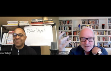 Mind over Fear with John Hagel