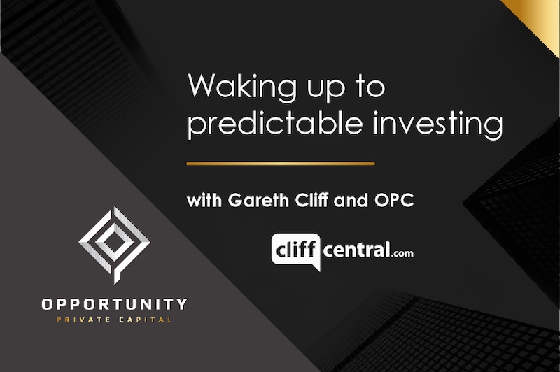 Opportunity Private Capital