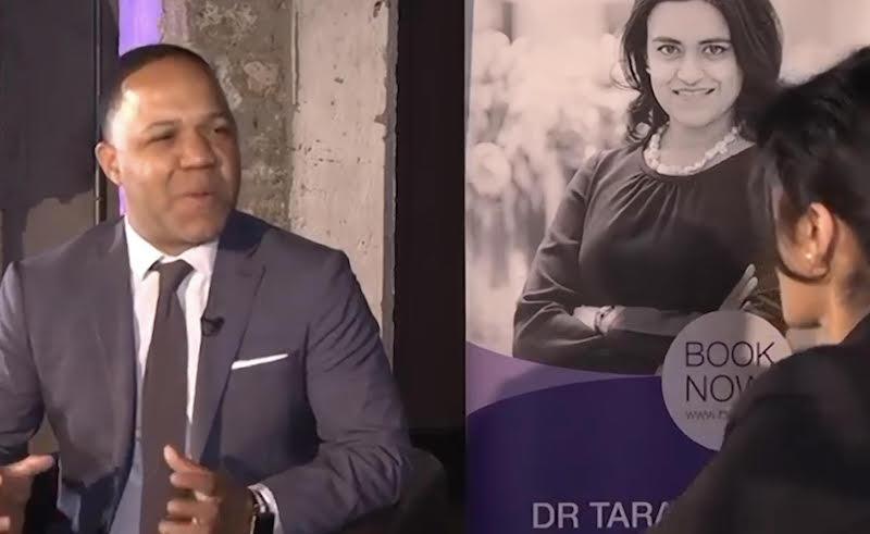5 Minute Brain Boost with MIT Neuroscientist Dr Tara Swart