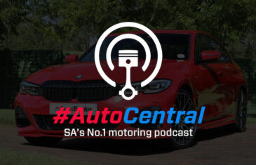 The 'SA Icons' episode & reviewing the BMW 330is