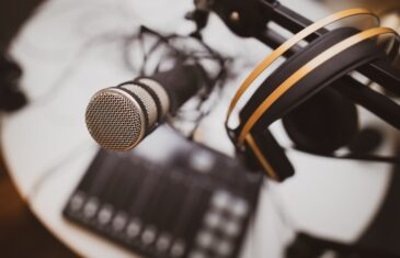 Podcasting update - August 2021
