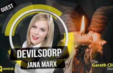 The Devil lurks in Krugersdorp
