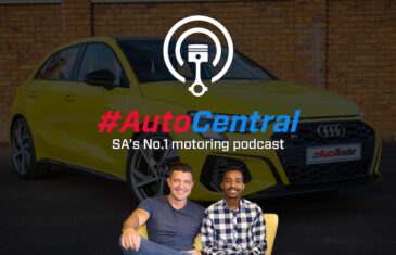 The 'Millennial' Episode & the new Audi S3 reviewed