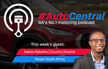 The 'Nissan South Africa' Episode